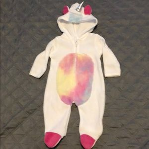 Other - NWT unicorn Pajamas or costume
